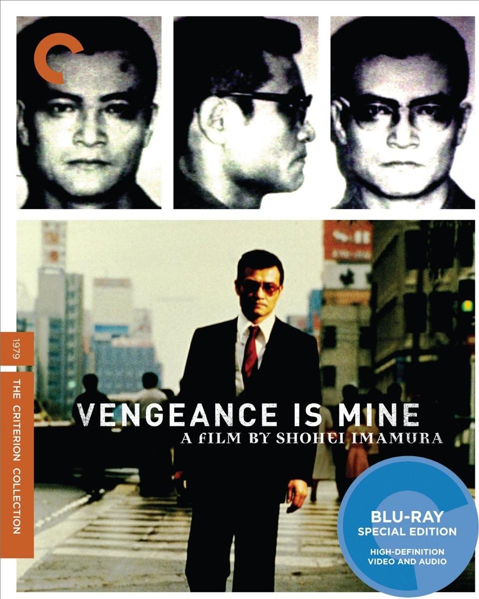 vengeance is walking in salem essay