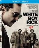 (Releases 2018/12/25) White Boy Rick 11/18 Blu-ray (Rental)