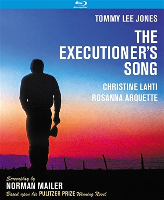 Executioner's Song 12/17 Blu-ray (Rental)
