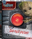 Guardians of the Galaxy Vol 2 3D Blu-ray (Rental)