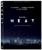 Special Features - Heat SF Blu-ray (Rental)