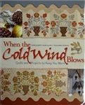 When the Cold Wind Blows by Barb Adams and Alma Allen