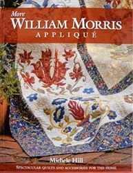 More William Morris Applique