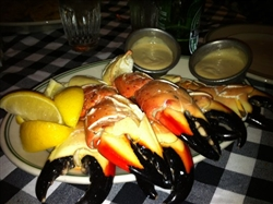 Stone Crab Claws Large