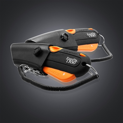 EASYCUT Box Cutter 1500 Elite - Orange