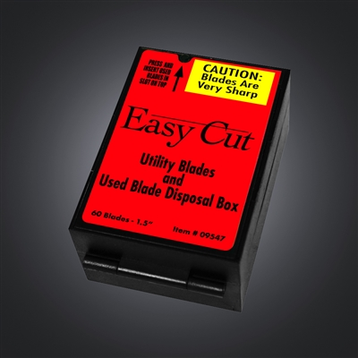 EASYCUT Heavy Duty (HD) Replacement Blades