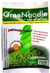 GreeNoodle without Soup-base (12 Count)