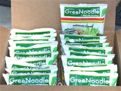 GreeNoodle with Tom Yum Soup (24 Count)