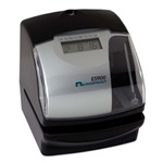 ACROPRINT Model ES900 Electronic Multi-function Time Recorder, Time Stamp or Numbering Machine
