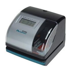 Acroprint Model ES700 Electronic Time Recorder