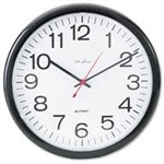 "Primex 14155 Traditional Series 12.5"" Battery Wireless Wall Clock"