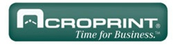 Acroprint ATRx ProxTime Software Support: Per Hour: Network