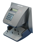 Time America HP2000 Hand Punch Biometric Clock Terminal