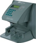 NOVAtime NT 1000B Hand Punch Terminal - 50 Employees