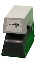 Widmer R-3 Automatic Stamp with Interchangeable Die Plates