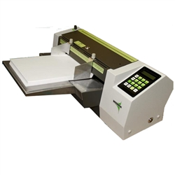 Widmer RS-S High-Speed Check Signer / Endorser / Imprinter