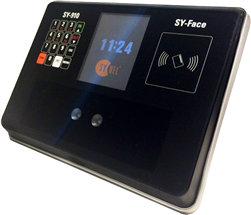 Time America SY-910 Face Recognition Clock