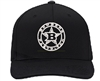 BF-Circle Logo Perforated Hat