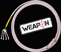 Relentless Weapon 4 Strand Calf Rope