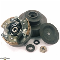NOS Vespa Ciao Moped Clutch Assembly