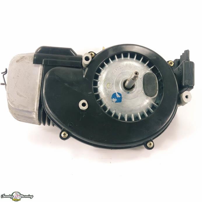 NOS Vespa Ciao or    Bravo       Moped    Engine