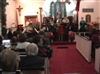 Event-Concert of Lessons and Carols at St.John's-New Rochelle NY-12/22/13