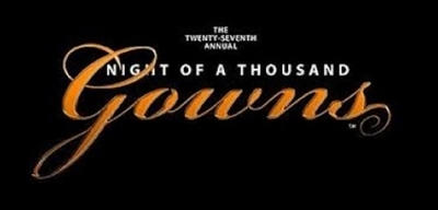 "Event-""Night of a Thousand Gowns"" -Hilton Hotel, NYC-4/6/2013-Part 1of2"