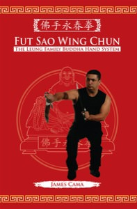 James Cama - Fut Sao Wing Chun (Book)