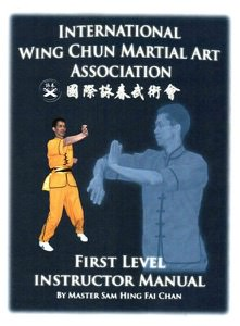 Sam Chan - First Level Instructor Manual