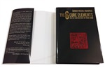 Sifu Sergio - 6 Core Elements (Book)