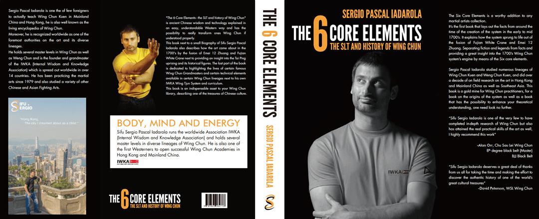 sifu sergio 6 core elements pdf