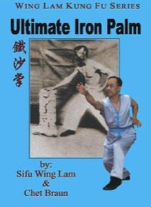 Wing Lam - Ultimate Iron Palm Book