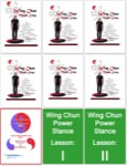 (eBook) - Greg Yau - Wing Chun Made Easy Lesson 1 Parts A-F Bundle + Bonus Videos