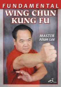 Allan Lee - Fundamental Wing Chun Kung Fu DVD