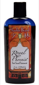 Dit Da Jow - Royal Phoenix 4 oz