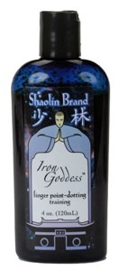 Dit Da Jow - Iron Goddess 4 oz