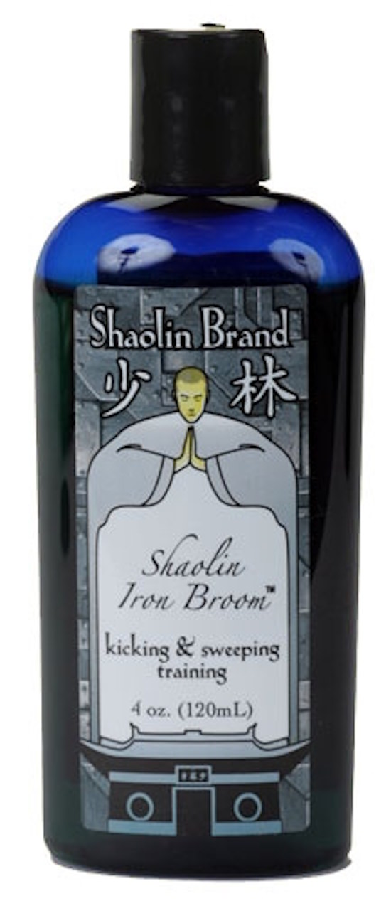 Dit Da Jow - Shaolin Iron Broom 4 oz