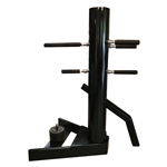 Warrior's SPRING ARM PVC Dummy with Vector Stand  (Made on Demand)