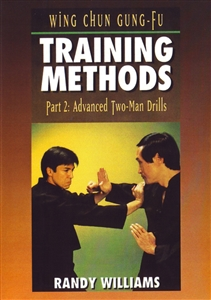 DOWNLOAD: Randy Williams - WCGF 15 - Training Methods Part 2: Advanced Two Man Drills