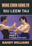 DOWNLOAD: Randy Williams - WCGF 17 - Siu Leem Tau Concepts & Principles Part 1