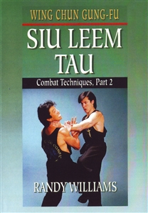 DOWNLOAD: Randy Williams - WCGF 20 - Siu Leem Tau Combat Techniques Part 2
