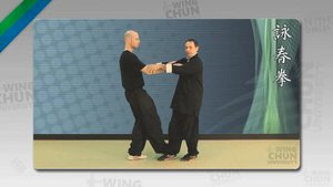 DOWNLOAD: Wayne Belonoha - Ving Tsun System - Lesson 25a - Chi Geuk, Part 1