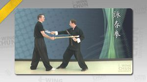 DOWNLOAD: Wayne Belonoha - Ving Tsun System - Lesson 47a - Sword Form, Parts 4 & 5