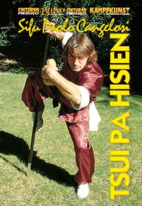 DOWNLOAD: Paolo Cangelosi - Tsui Pa Hsien Kung Fu Drunken Style