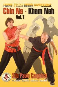 DOWNLOAD: Paolo Cangelosi - Kung Fu Chin Na Vol 1