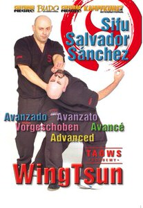 DOWNLOAD: Salvador Sanchez - Wing Tsun Advanced TAOWS Academy