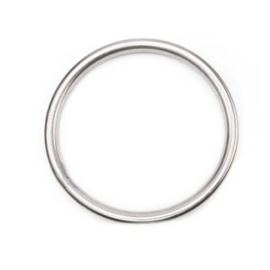 Wing Chun Training Ring - Steel - 8 Inch Ring