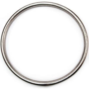 Wing Chun Training Ring - Steel - 12 Inch Ring
