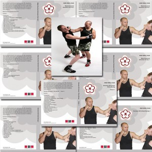 Bundle - Alan Orr - NHB Wing Chun Collection