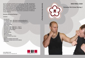 Alan Orr - NHB Wing Chun DVD 1: Extreme Old School Boxing 1